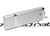 ds-0018 plastikowy z zatyczką pendrajf