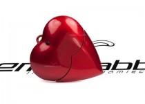 ds-0053 usb pendrive w kształcie serca
