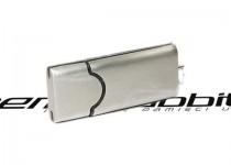 ds-0200 metalowy pendrive z zatyczką
