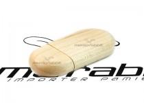 ds-0404 drewniane usb z zatyczką