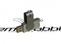 ds-0064 twister plastikowy usb