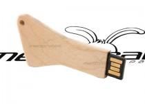 ds-0420 drewniany klucz usb pendrive