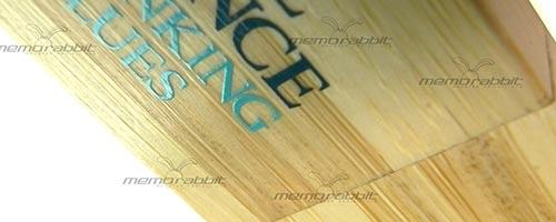 drewno nadruk usb
