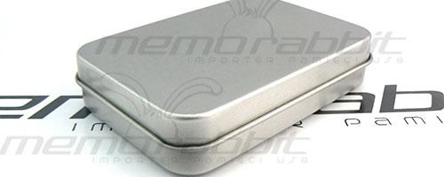 opakowanie metalowe bez okienka pendrive usb