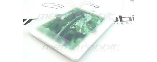 opakowanie plastikowe magnes na karte pendrive usb