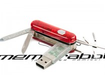 ds-0239 scyzoryk nóż usb pendrive
