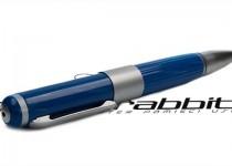 ds-1009 metalowy długopis usb