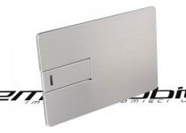 ds-1411 karta kredytowa usb z logo