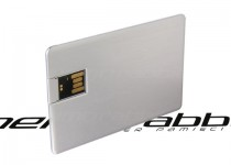 ds-1412 metalowa karta usb mini czip
